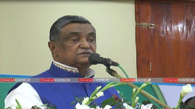 বিএনপি নেত্রী চায় ভিক্ষা নিতে - মোশাররফ হোসেন