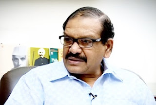 Interview with S. Peter Alphonse – AICC