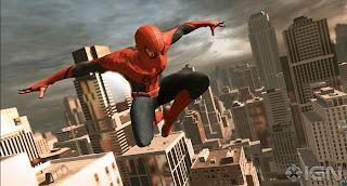 The Amazing Spider-Man (X-BOX360) 2012