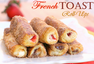 Resep Membuat French Toast Asin Manis Cocok Untuk Sarapan