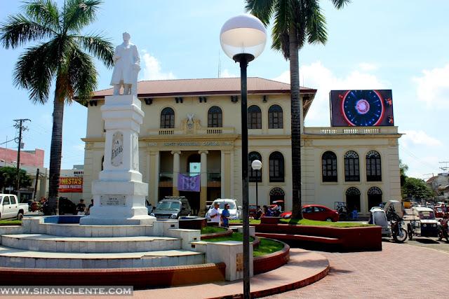 Capiz Provincial Capitol 2020
