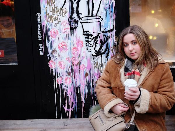 coffee w karl