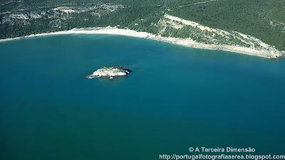 Praia da Arrábida