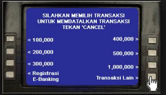 Cara Daftar M Banking BCA