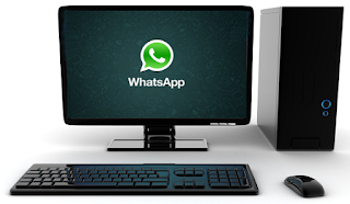 whatsapp on pc & mac