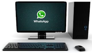 whatsapp on pc & mac