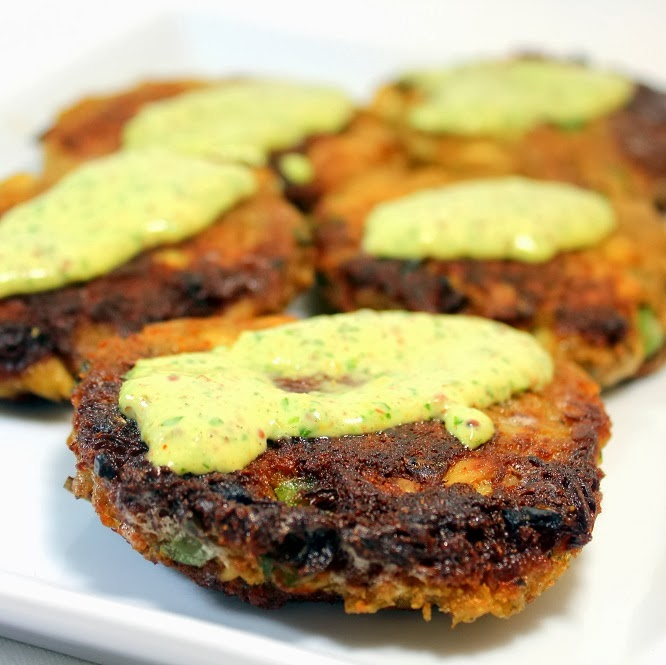 New Orleans Crab Cakes