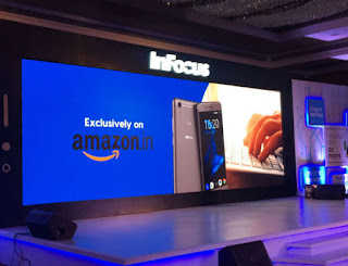 InFocus Turbo 5 Price, Specifications, Reviews and Release Date
