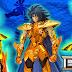 Imagens Finais do Cloth Myth EX do Kanon de Dragão Marinho