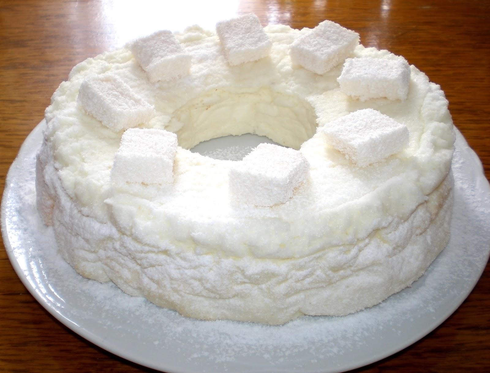 Prăjitura îngerilor