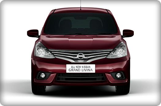 Harga Nissan Grand Livina Terbaru