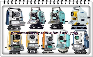 Total station Solusions | Products | Positioning Systems