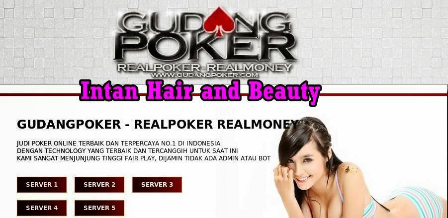GudangPoker.com Situs Judi Poker Online Terbaik Terpercaya