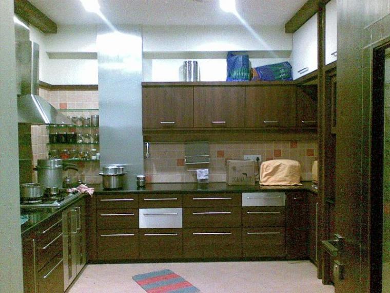 Tugu Fajar M Sdn Bhd Kabinet Dapur