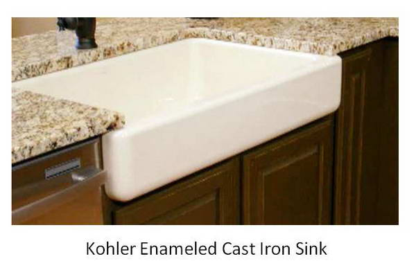 Kohler Kitchen Sink Review