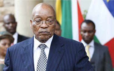 Politics Today: $2.5bn Arms Deal, Court postpone Trial Of Ex-president Zuma Until July 27