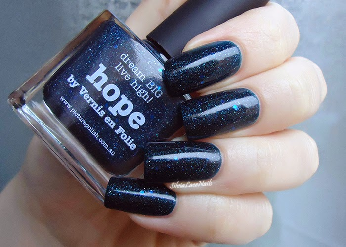 Picture Polish - Hope: swatches and review