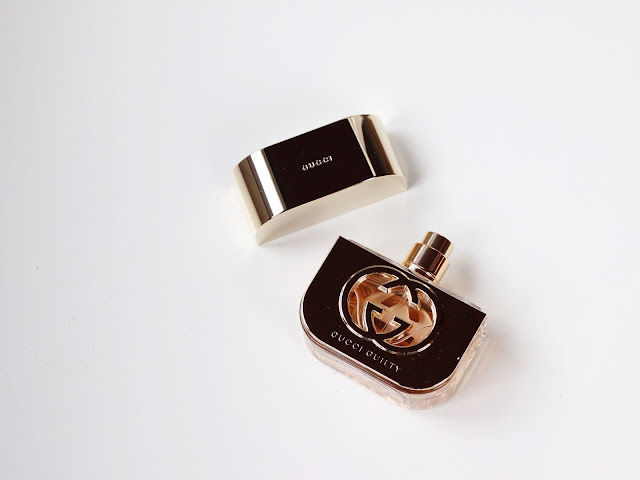 ktinka.com | GUCCI GUILTY | Eau de Toilette | 30 ml | Review