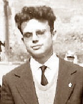 El ajedrecista Gabriel Isern Barrachina