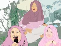 Pekanbaru Arafah Di Palopo, Kok Si Raimin Terus?!