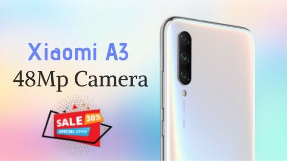 redmi a3 48mp camera