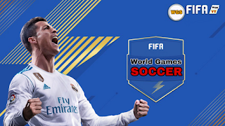 FTS Modernistic FIFA (New) for Android