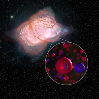NASA Scientists Detect First Molecule of Universe
