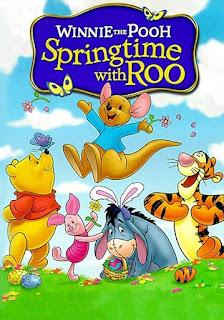 Winnie de Plus: O primavara cu Roo dublat in romana