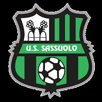 2018-2019 US Sassuolo Calcio DLS Logo