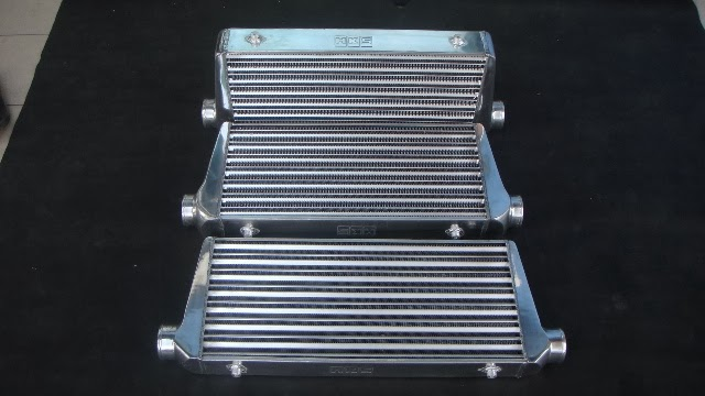 Ezperformance  Hks Intercooler 600x300 76  90  100 X 3 U0026 39  U0026 39