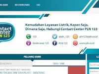 Rekrutmen PLN Untuk SMA/SMK 2017