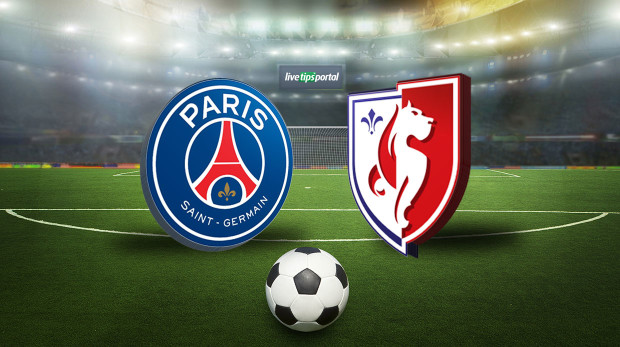 Paris Saint Germain vs Lille Full Match & Highlights 09 December 2017