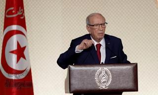 تونس تدين هجوم كنيسة حلوان