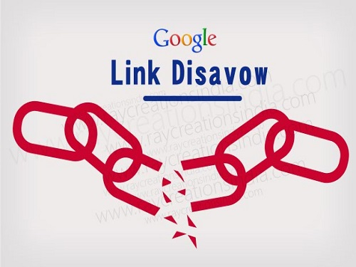 How To Disavow Links Tool: In Google Webmaster Tools