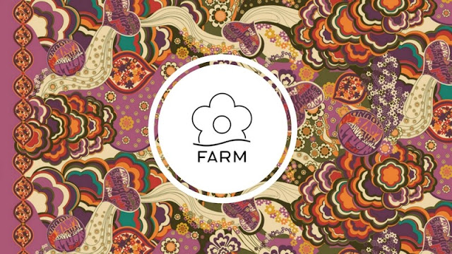 Logomarca Farm