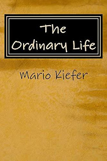 The Ordinary life book promotion Mario Kiefer