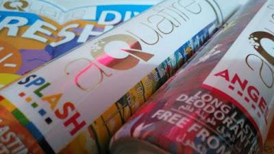 Alcohol Free Deodorant India