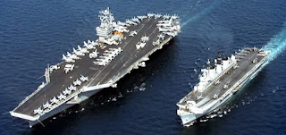 us aircraft carriers