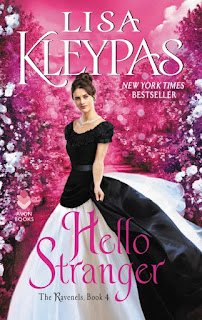 Book Review: Hello Stranger (The Ravenels #4) by Lisa Kleypas | About That Story