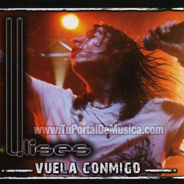 Ulises Bueno - Vuela Conmigo (2009)