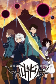 World Trigger BD