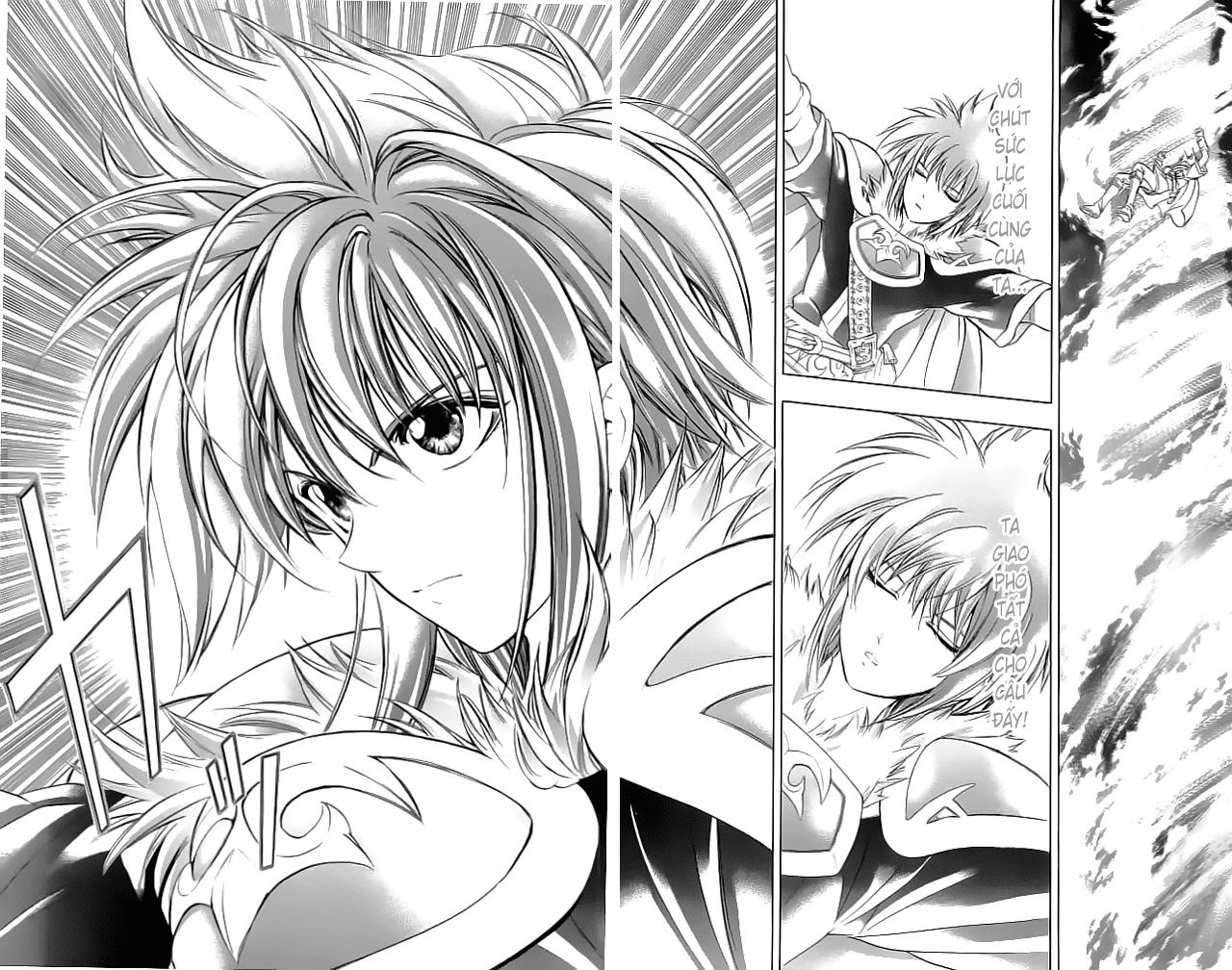 Fire Emblem - Hasha no Tsurugi chap 026 trang 41