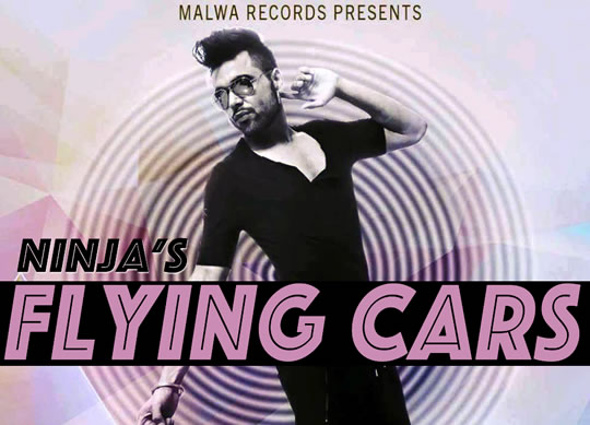 Flying Cars Mp3 Full Song Download by Ninja (Ft. Sultaan) Free