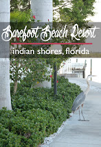 Barefoot Beach Resort Indian Shores Florida