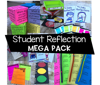 Student Reflection Misconceptions
