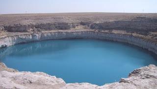 Tektonik Göl
