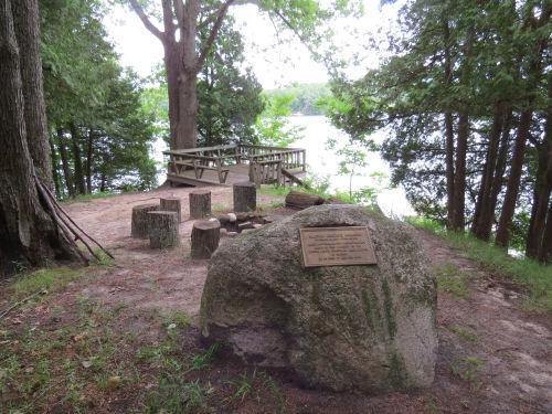 Martin Johnson grave