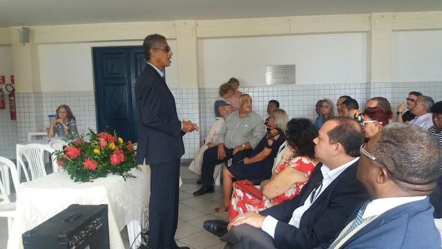 Conselho Social e de Segurança do Rio Vermelho e Ondina tem novo presidente