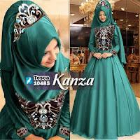 Grosir Baju Busana Muslim Murah