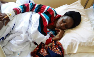 Hatimaye Ester Bulaya Ahamishiwa Hospitali ya Taifa Muhimbili